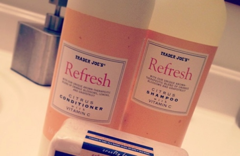 Refresh Shampoo