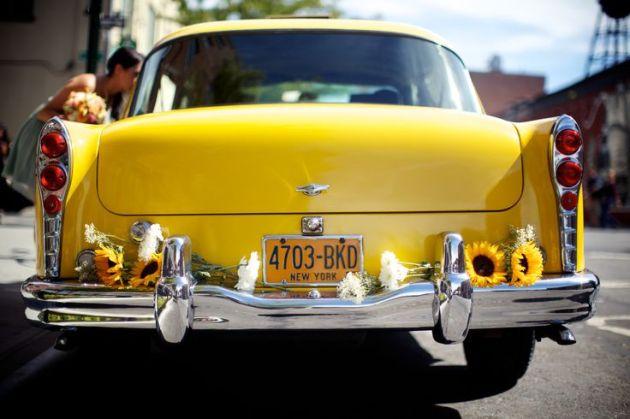 Style Me Pretty Cab